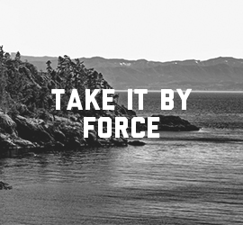 takeitbyforce